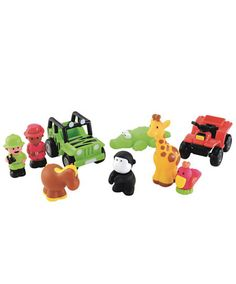 Happyland Safari Adventures product code: 134262 £16