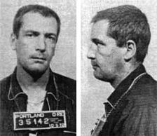 Gary Mark Gilmore (December 4, 1940 – January 17, 1977) was an American who gained international notoriety for demanding that his own death sentence be fulfilled following two murders he committed in Utah. He became the first person executed in the United States after the U.S. Supreme Court upheld a new series of death penalty statutes in the 1976 decision Gregg v. Georgia. (These new statutes avoided the problems that had led earlier death penalty statutes to be deemed unconstitutional in…