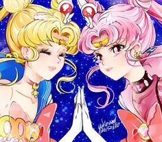 Every kind of nerdery imaginable. Sailor Moom, Sailor Moon Usagi, Sailor Moon Art, Sailor Moon Crystal, Princesa Serenity, Sailor Scouts, Fantasy Artwork, Magical Girl, Cartoon Drawings
