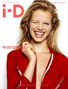 i-D magazine   winter 2011 issue