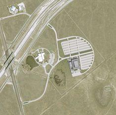 Centro de Artes Performativas Wagner Noël,Site Plan