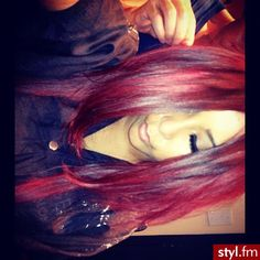 Want Snookis red hair Pretty Hair Color, Red Hair Color, Hair Colors, Snooki Red Hair, Love Hair, Gorgeous Hair, Red Hair For Summer, Up Hairstyles, Pretty Hairstyles