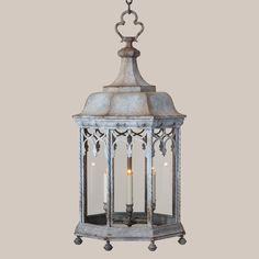 4106 Hilldale Hanging Lantern - Paul Ferrante