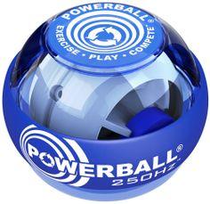Powerball 250Hz Blue Classic - 250 Hz Regular Power Ball Hand Gyro KB188-B