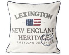 Lexington American Heritage Sham - Lexington Company