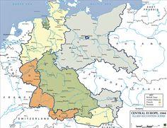 99 Best Germany Plans for Germany 1945 the Yalta Potsdam border