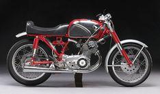 1965 Honda 305 Superhawk.