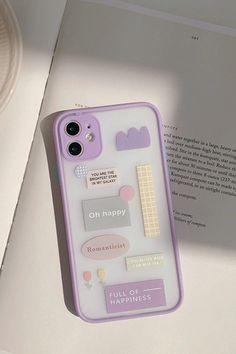 Kpop Phone Cases, Kawaii Phone Case, Girly Phone Cases, Pretty Iphone Cases, Diy Phone Case, Iphone Phone Cases, Phone Covers, Aesthetic Phone Case, Mobile Cases