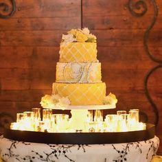 Hochzeitstorte in Türkis und weiß  Hochzeitstorte  Pinterest ...