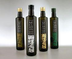 Olive oil brands, olive oils, skincare packaging, cosmetic packaging, o Skincare Packaging, Cosmetic Packaging, Olive Oil Brands, Olive Oils, Olives, Olive Oil Packaging, Olive Oil Bottles, Food Packaging Design, Bottles And Jars