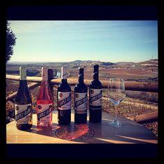 Hacienda López de Haro Rioja Wine Vino