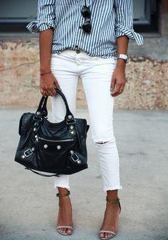 North Fashion: CURRENT CRAVING - BALENCIAGA CITY BAG