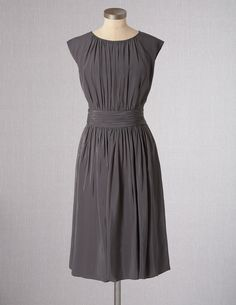 Lizzy... I think I'm going to get this dress made in black chiffon as long as you give me the OK.