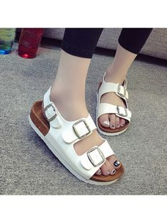 48e2da8ce Women's Shoes | Fashion and Cheap Shoes Online Summer Sandals, Beach Sandals,  Peep Toe