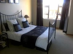 Situated on the Mossel Bay Golf Estate, where security is of the utmost importance, this is an ideal lock-up-and-go unit. Features an enclosed balcony with braai, to entertain friends and family. WEB REF: Family Web, Golf Estate, Lock Up, Apartments For Sale, Balcony, The Unit, Friends, Bed, Furniture