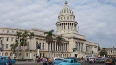 Capitolio #Cuba