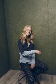 Sundance Film Festival Portraits: Day 4
