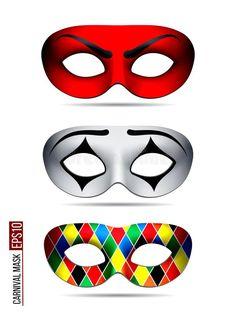 hazlo tú mismo Día de los muertos cráneo Máscara de la plantilla Reutilizable PP Hoja para artes y artesanías