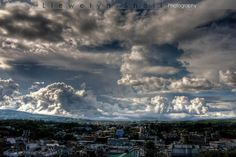 Abode of clouds - Meghalaya Picture courtsey - Llewelyn Sheil Photography