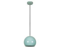Подвесной светильник - металл, Ø20 см