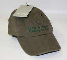 7011 - GWCT Musto Shooting Cap - Moss Green