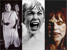 A list of the 50 scariest movies of all time. While the term 'scary movie' is somewhat subjective, they focused on three main categories: 1. Is the movie so scary that it could change one's behavior? 2. Does the movie have a high likelihood of producing nightmares in many people? 3. Does the movie startle you, make you anxious, get your heart pumping, or just plain gross you out?