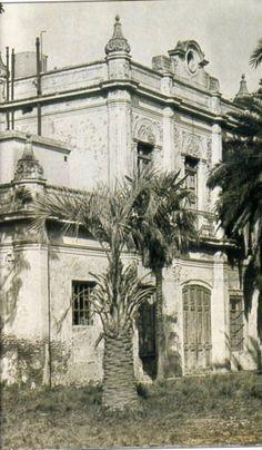 Argentina Antigua