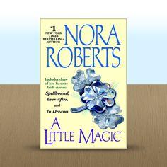 A Little Magic - Nora Roberts