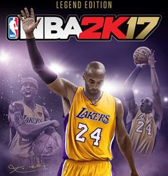 NBA 2K17 Details Revealed, More On The Way - http://www.sportsgamersonline.com/nba-2k17-details-revealed-way/