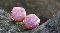 Topos de druza rosada