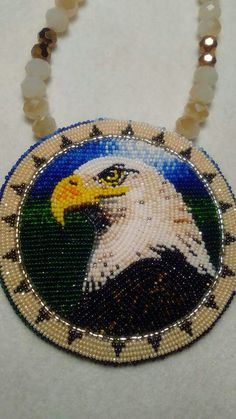 Amazing & Beautiful Beadwork❗