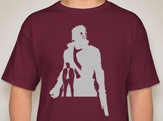 Star Lord from Guardians of the Galaxy Silhouette T-Shirt by DJsDecals on Etsy Star Lord, Guardians Of The Galaxy, Colorful Shirts, Decals, Silhouette, Mens Tops, T Shirt, Etsy, Tags