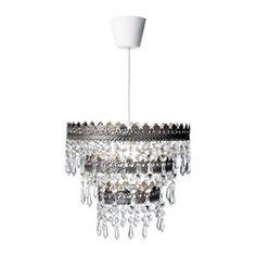 Decorate for Less | Chandeliers, Ikea chandelier and Room
