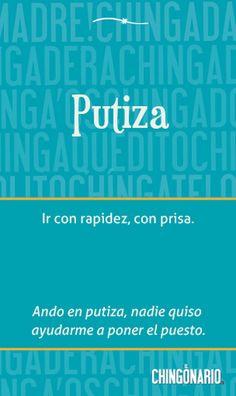 Putiza