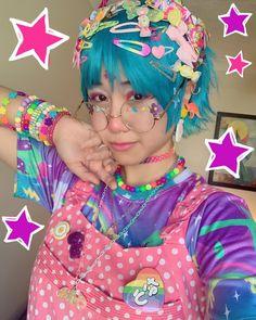 Pin on Harajuku fashion Pin on Harajuku fashion Harajuku Fashion, Japan Fashion, Kawaii Fashion, Lolita Fashion, Cute Fashion, Fashion Outfits, Harajuku Style, Harajuku Girls, Grunge Outfits
