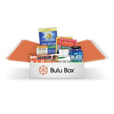 Bulu Box is the best way to discover vitamin, supplement and health products. Each box is filled with 4 to 5 premium products selected to help you feel your best. Look forward to a new mix monthly for both women and men that include: vitamins, weight loss, energy, protein, digestion, sleep support and more.  https://www.bulubox.com/box
