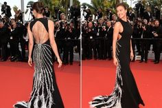 Irina Shayk - All the Breathtaking Looks From the 2016 Cannes Film Festival - Photos
