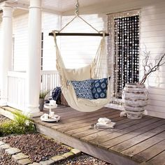 Einfach mal die Seele baumeln lassen...Wo entspannt ihr am liebsten?