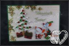 Świąteczny pinky i mózg00asia3city