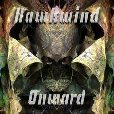 Hawkwind Onward - vinyl LP