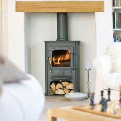 The Clearview Solution 400 is a highly efficient clean burning convection stove that brings elegance and comfort to any home. Bell EST: 1898.
