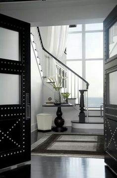 Great front doors