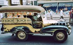 Get Help Planning Your Perfect Wedding Day Philippines Culture, Manila Philippines, Jeepney, Filipino Culture, Exotic Beaches, Tropical Beaches, Custom Jeep, Enjoy The Sunshine, Pinoy