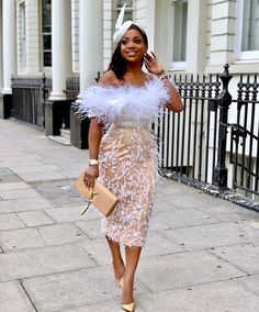 African lace dresses - How To Look Classic Like Serwaa Amihere For Plus Size & Curvy Ladies 2019 Outfits – African lace dresses African Lace Dresses, African Fashion Dresses, Nigerian Fashion, Fashion Skirts, Lace Gown Styles, Latest African Styles, Short Gowns, African Print Fashion, African Prints