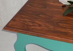 Pentart dekor: Így készíts hamis faerezetet! Decoupage, Projects To Try, Kitchen, Table, Furniture, Home Decor, Cooking, Decoration Home, Room Decor