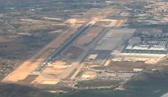 Murcia, Air Charter, Valencia, Airplane View, City Photo, Aviation, Spanish, Coast, Things To Come