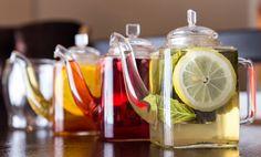 Filipa Ribeiro | Medicina Chinesa | Os benefícios do chá (parte I)