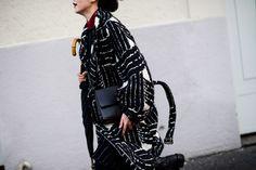 Milan Men's Fashion Week Fall 2015 - Milan Men's Fashion Week Fall 2015 Street Style Day 1