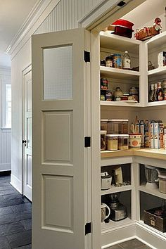Great Cottage Pantry