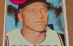 I will sell my 1969 Larry Shepard Topps #384 for $2.00